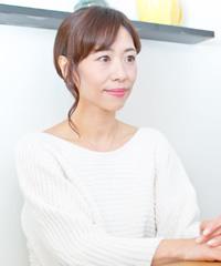 長嶋里沙さん
