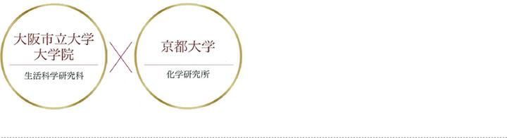 大阪市立大学院×京都大学